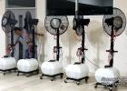 [DIY] Cara Membersihkan Air Cooler Praktis dalam 30 Menit