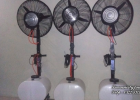 Penting! Ini Alasan Mengapa Harus Sewa Kipas Angin Air di Bekasi Untuk Acara Pesta Maupun di Rumah